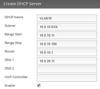 EdgeRouter - 내부 VLAN 방화벽 제한과 VLAN 인지 Switch0 — buffeng